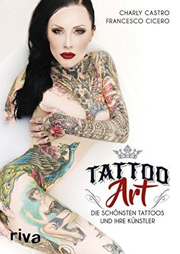 Tattoo Art: Die schönsten Tattoos und ihre Künstler