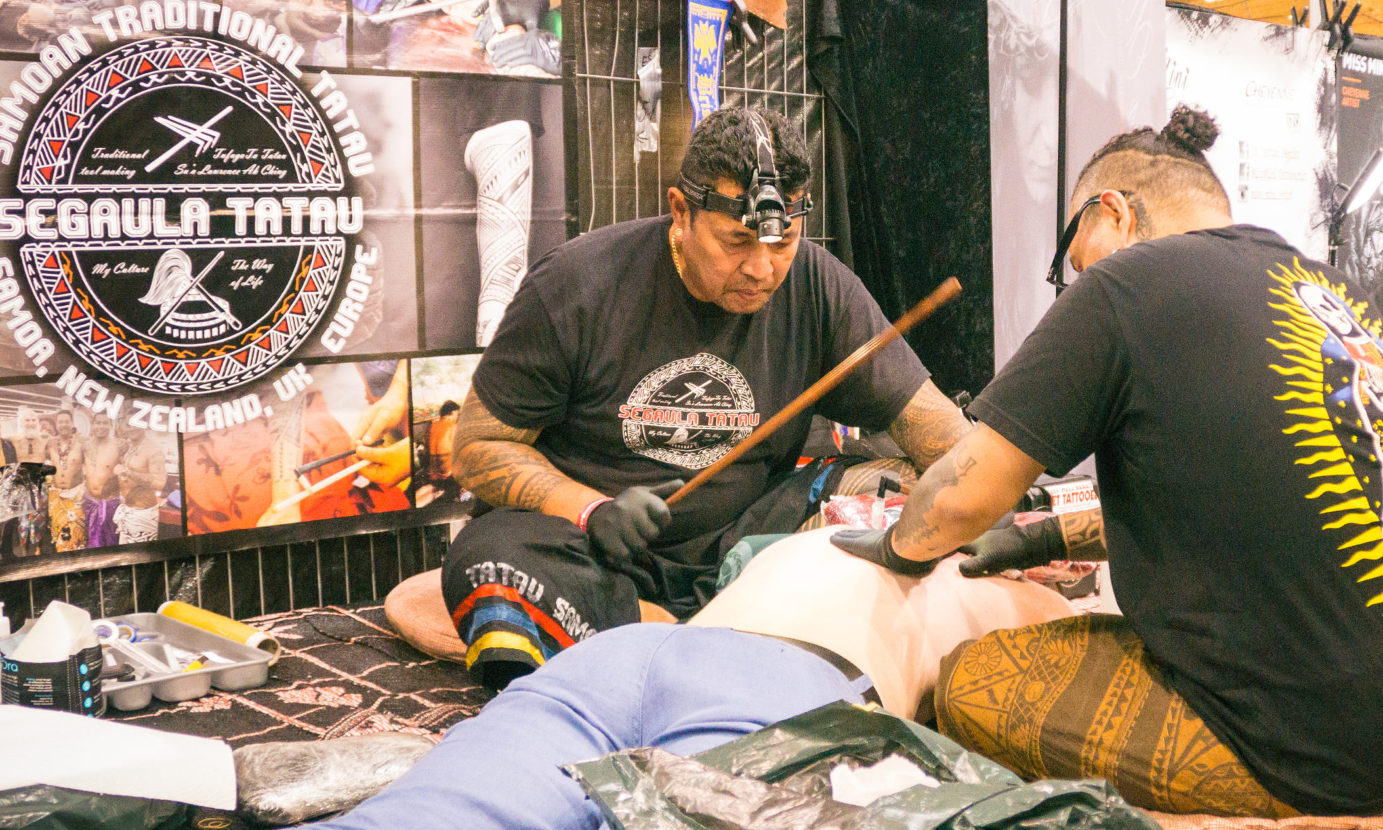 5. Tattoo Expo Nürnberg