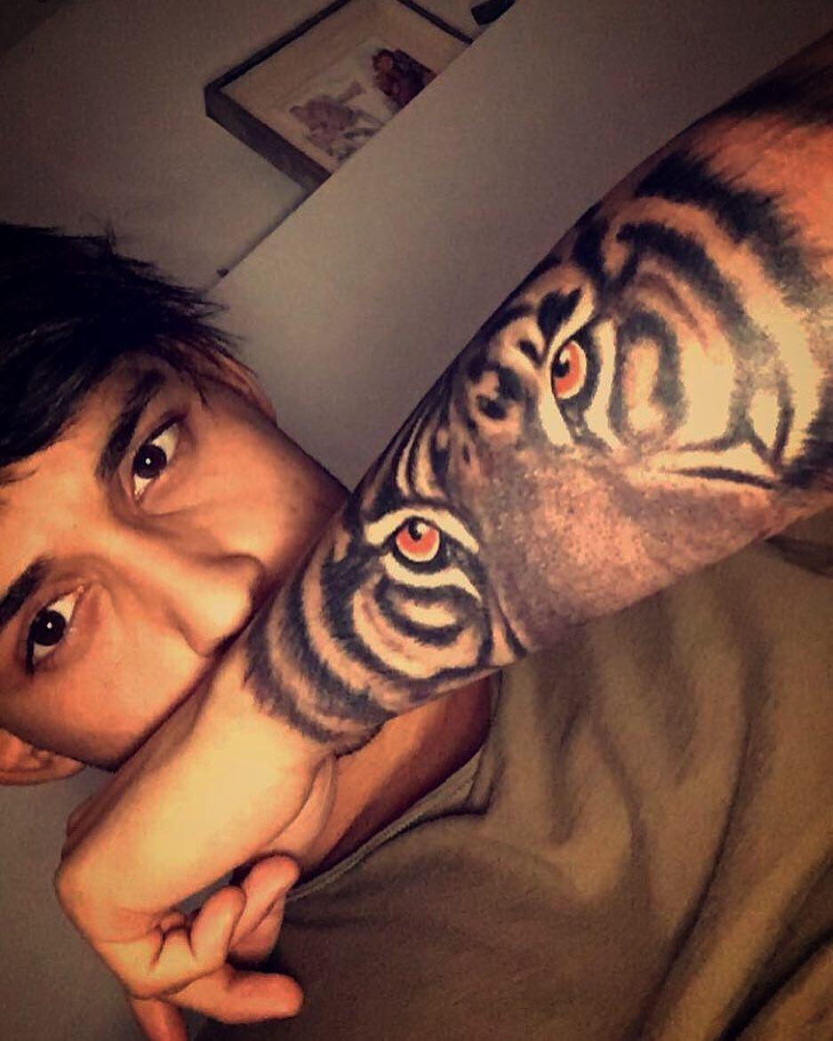 Wann hört ein tattoo auf weh zu tun