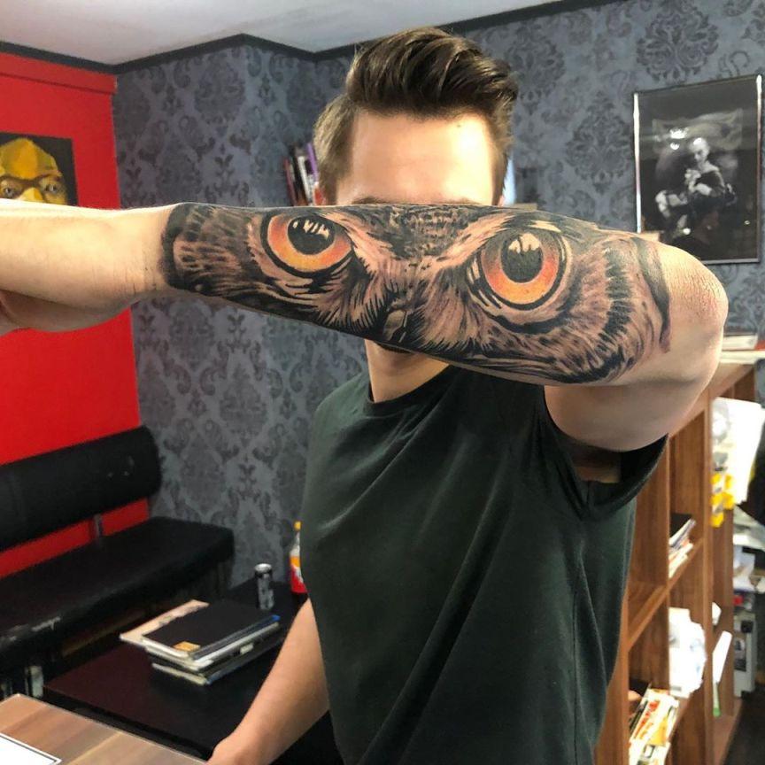 Levys Tattoo & Piercing ⋆ Tattoostudios Nürnberg