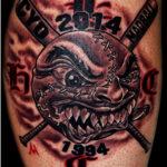 Tattoostudio Ritual Tattoo