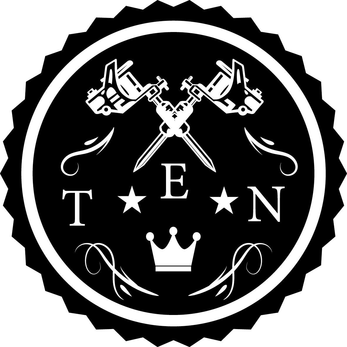 Tattoo Expo Nürnberg Logo