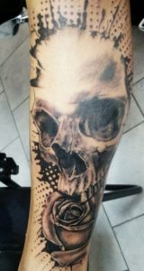Tattoostudio La Tinta Tattoo